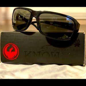 Men's Polarized Dragon Sunglasses